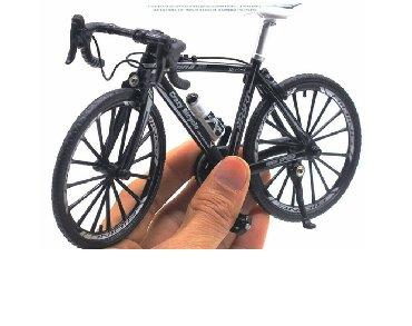 Avtomobil modelləri | Srbija: Mini Mountain Bike - metalni model u razmeri 1:10 Izuzetan, prelep