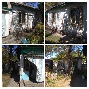 Продажа Дома от собственника: 56 кв. м., 4 комнаты в Бишкек