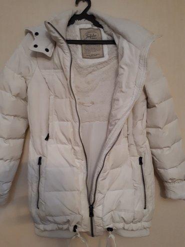 продаю очень теплую зимнюю куртку купленной в москве, но сделано в вен в Бишкек