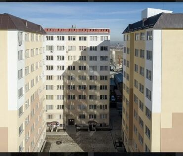 квартира джал артис in Кыргызстан | БАТИРЛЕРДИ УЗАК МӨӨНӨТКӨ ИЖАРАГА БЕРҮҮ: 106-серия, 1 бөлмө, 43 кв. м Лифт, Эмерексиз, Унаа токтотуучу жай