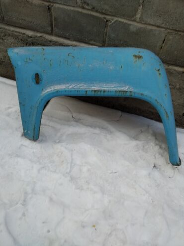 купить газ 53 самосвал бу в Кыргызстан: Крыло на газ 53 левы
