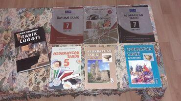 xirdalanda is elanlari 2018 - Azərbaycan: Tarix Kitabları Iş dəftəri Lüğəti Test TapşırıqlarıTarix Lüğəti 5