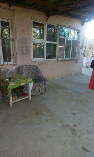 baxın yuzh magistral asanbai rayonunda böyük ev satıram - Azərbaycan: Satış Ev 80 kv. m, 2 otaqlı