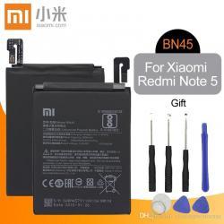 аккумуляторы для машины в Азербайджан: XIAOMi Redmi Note 5 telefonu üçün Batareya satılır. BN45
