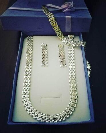 Personalni proizvodi   Sremska Mitrovica: Srebrni nakit.Uvoz iz Italije i Turske