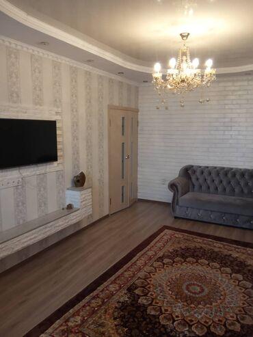 уй сатам в Кыргызстан: Продается квартира: 2 комнаты, 58 кв. м