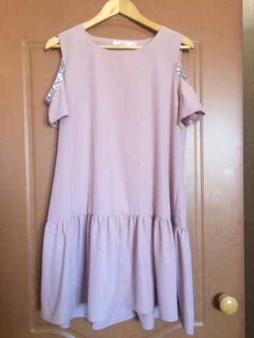 Платье 48 размера в Токмак