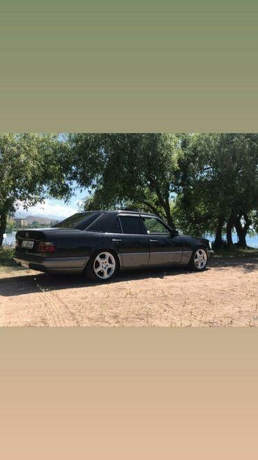 Mercedes-Benz - Шевченко: Mercedes-Benz 2 л. 1993   259000 км