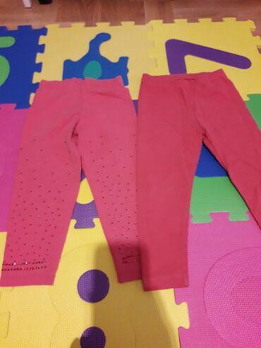 Skafander za bebe - Pozarevac: Helanke za devojcice,duzina je 33 cm,cena je za par