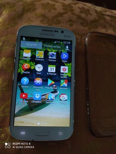 Смартфон Samsung Galaxy Grand Neo GT-I9060 8GB