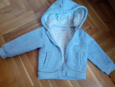 74 - Srbija: Duks jakna broj 74/80