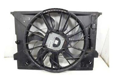 Вентилятор охлаждения двигателяАбажурW211E320Е220211БензинДизель