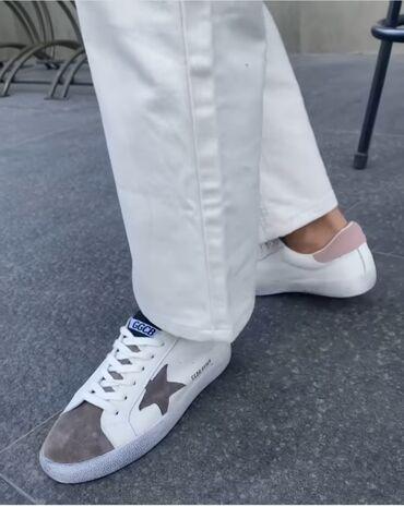 треккинговая обувь бишкек в Кыргызстан: Продаю лёгкие, приятные, стильные кеды!Люкс копия!Натуральная
