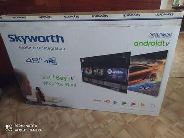 Распродажа телевизоров 50 дюймов smart 4KВ связи с закрытием магазина