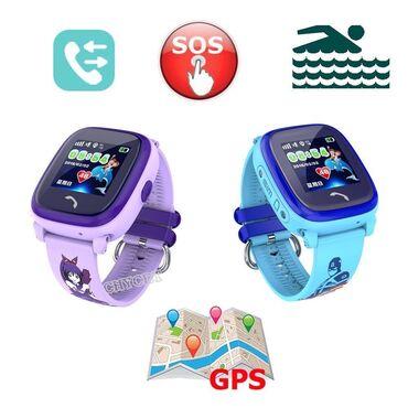 gps мониторинг в Кыргызстан: Детские Умные Часы Torwmem M07 С Камерой +бесплатная доставка по