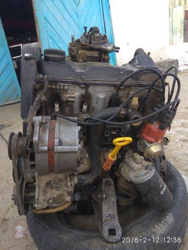 мотор рабочий состайание 1. 8 обиом 0557000932 в Кызыл-Адыр