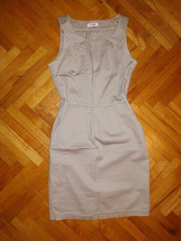Haljina-orsay-p - Srbija: Haljina Orsay, u odličnom stanju, broj 34. Nošena je vrlo malo. Pogodn