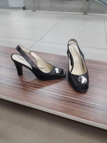 туфли одели один раз в Кыргызстан: Женские туфли Aga 36