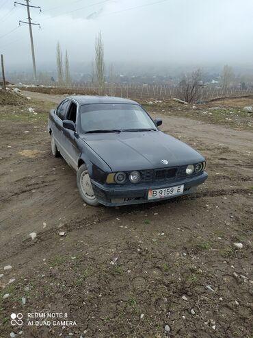 BMW 520 2 л. 1991   111111 км