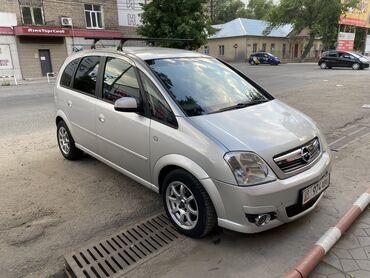 Автомобили - Кыргызстан: Opel Meriva 1.8 л. 2008 | 224000 км