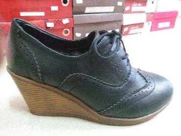 Cipele(polednji par 41) - Kosovska Mitrovica