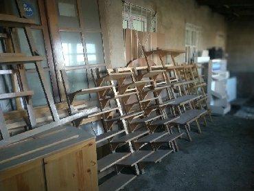 скрабы для тела avon в Кыргызстан: Продаются деревянные полки для магазина  г. Каракол Тел