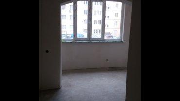 Продаю 1 ком.кв в мкр. Улан-2, 106-серия в Бишкек