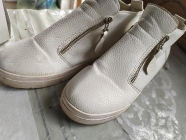женскую ботинку на осень в Кыргызстан: Ботильоны 36