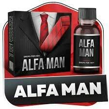 Alfa man (Альфа Мэн) – средство для в Бишкек