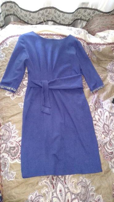Продаю платье за 3500с хорошего качества тел. в Бишкек