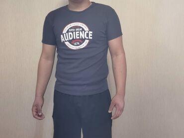 Личные вещи - Пригородное: Мужские и женские футболки. хорошее качество Хб. Привоздные товары