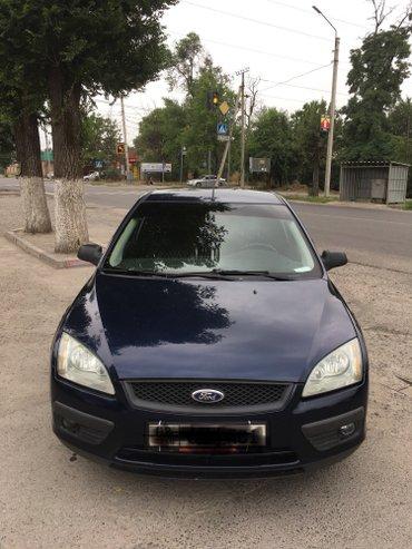 Ford Focus 2004 в Бишкек