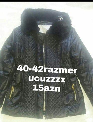 Bakı şəhərində godekce 40-42razmer