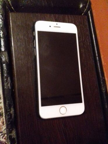 lalafo telefon ayfon - Azərbaycan: Təmir edilmiş iPhone 6 16 GB Qızılı