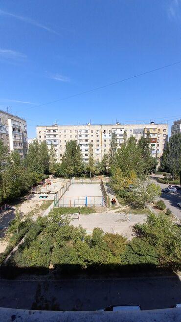 Продажа квартир - Бишкек: Продается квартира: 105 серия, Южные микрорайоны, 2 комнаты, 48 кв. м