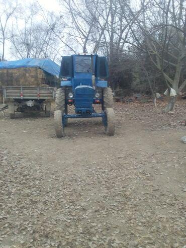 Traktor t 16 - Azərbaycan: Traktor