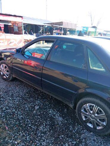 Audi A6 2 л. 1995 | 88888888 км