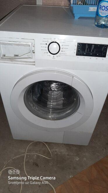 Elektronika | Futog: Mašina za pranje Gorenje 7 kg