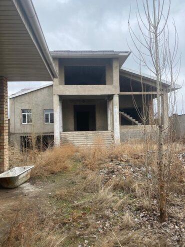 Недвижимость - Новопокровка: 750 кв. м 15 комнат, Гараж, Утепленный, Подвал, погреб