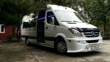 Mercedes-Benz Sprinter 2008 в Ош