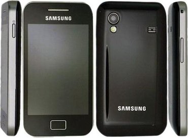 Samsung GT-S5830 Galaxy Ace whatsapp работает  в Бишкек