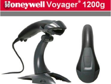 Сканер штрих-кода honeywell 1200g в Бишкек
