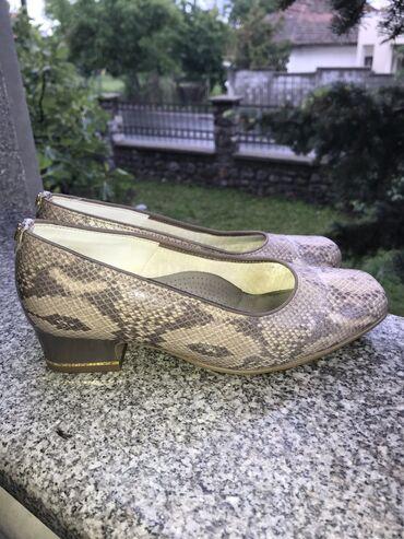 """""""ARA""""kozne cipele jednom nošene, kao nove su, broj 37, gaziste 24cm"""