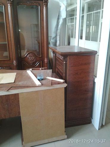 Продаю мебель привозной по вопросам по тел в Бишкек