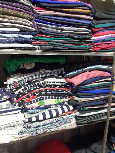 швейную машинку juki в Кыргызстан: Куплю остатки швейной ткани всех видов