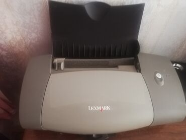 Принтер lexmark z 615 в идеальном состоянии