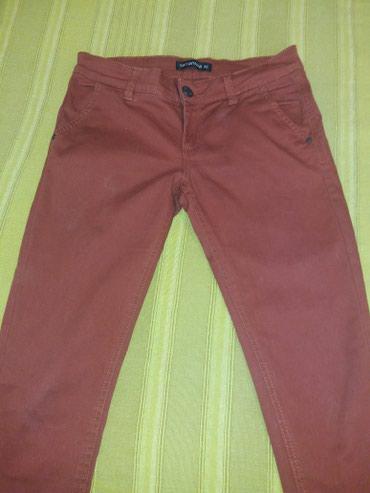 Продаю джинсы на девочку. в отличном в Кок-Ой
