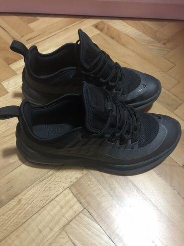 Nike patike, bez oštećenja, 37,5 br