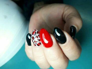 Маникюр | Ремонт сломаных ногтей, Снятие, Другие услуги мастеров ногтевого сервиса | С выездом на дом, Консультация