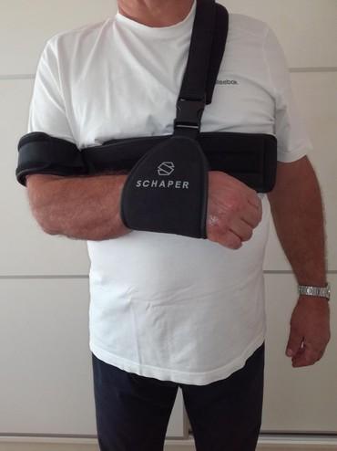 Imobilizator za rame (ortopedsko pomagalo) uvoz iz Austrije - Krusevac